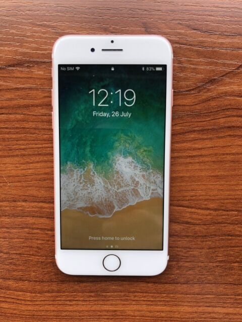 iPhone 7 128gb mint condtion | iPhone | Gumtree Australia Newcastle