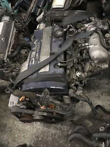 Acura TSX 04/08 JDM engine available