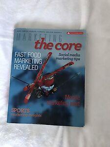 Marketing, The Core