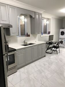 Burnaby South Slope 2 bedroom basement suite for rent