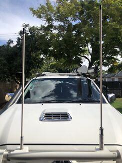 Toyota SR5 hilux Toowoomba Toowoomba City Preview