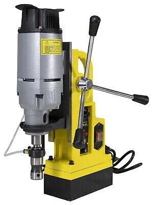 Steel Dragon Tools Md45 Magnetic Drill Press 1-34 Diameter 2700 Lbs Magnet