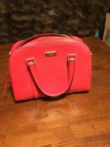 Excellent condition Kate spade items