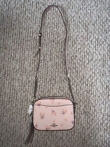 BRAND NEW, NEVER USED, COACH PURSE!!! TAGS ATTACHED
