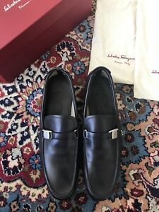 Salvatore Ferragamo Men's Shoes Brand New