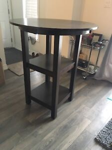 Solid wood Pub Table - brand new