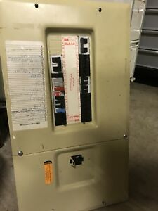 Breaker  panel for sale