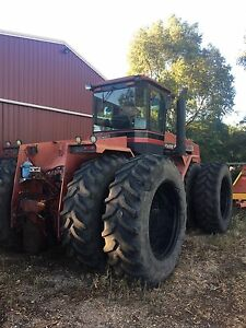 9380 Case Tractor Moree Moree Plains Preview