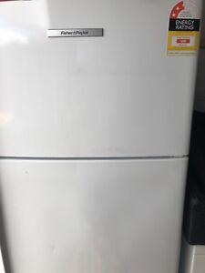 Fisher & paykel active smart 447lt fridge