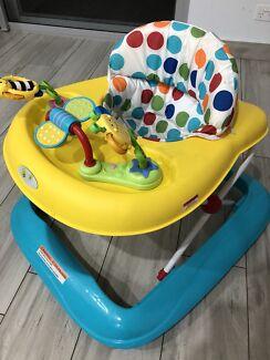 0fb260282 oops baby walker EUC