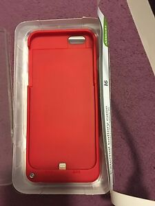 Brand new iPhone 6/6s charging case.