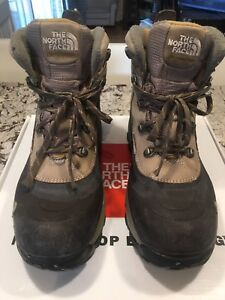 Botte North Face 11.5