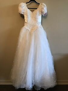 Gorgeous Wedding Gown!