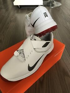 Nike TW Golf Shoes '17 - Brand New 9.5