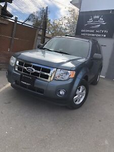 2011 Ford Escape XLT 2.5L 4Cyl