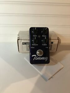 Timmy Pedal