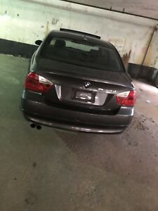 bmw 325i 2006 for sale