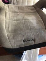Booster seat $8