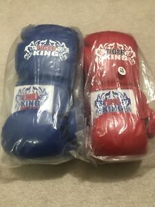 BOXING/MMA GLOVES- AMAZING QUALITY