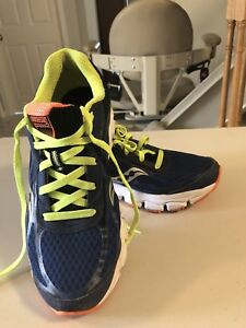 Men's Size 8 Running Shoes