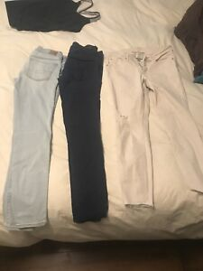 Teen clothing woman's size small