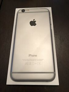 Apple iphone 6 16GB unlocked Mint
