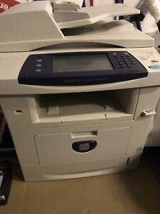 Photocopieur, fax ,scan