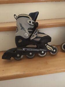 Roller Blade pour enfant