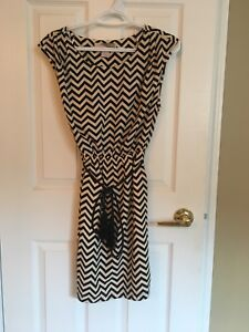 Two Forever 21 dresses, size small
