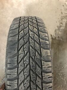 4 pneus hiver Goodyear Ultragrip winter 185/65R14