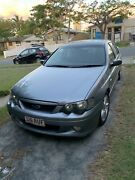 2004 ford falcon xr6 reg and rwc Southport Gold Coast City Preview