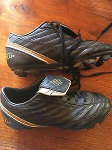 Soccer Cleats - child size 1