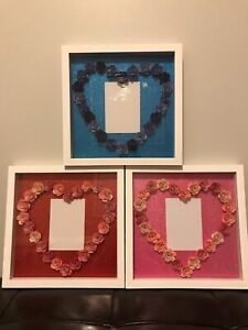 Shadow box/photo frame