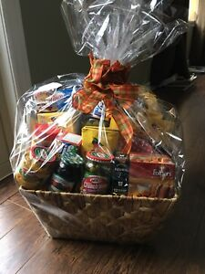 Gift basket for sale