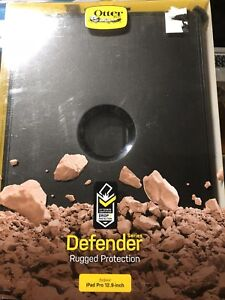 "iPad Pro 12.9"" Otterbox Defender - Brand New in Packaging"