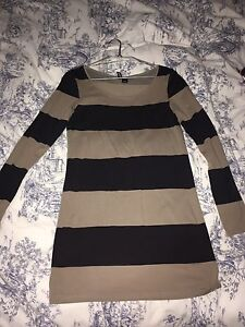 H&M Long Sleeve Woman's Dresses