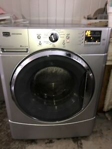 Laveuse frontale Maytag livraison possible
