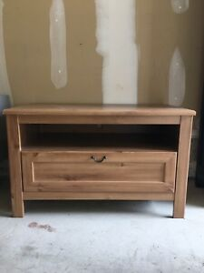 IKEA TV Unit with drawer