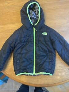 Boys size 3T north face jacket