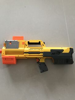 Wanted: Nerf deploy CS-6