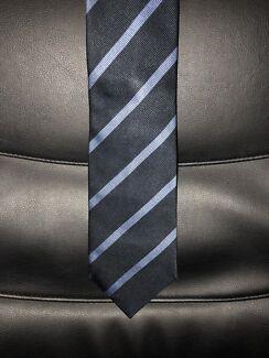 Prada stripe tie