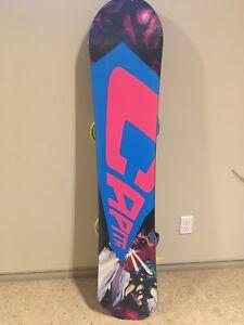 Capita horoscope snowboard