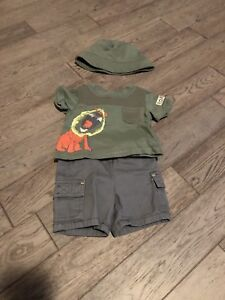 3 mth outfit