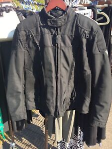 Women's Harley Davidson jacket medium