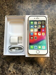 Unlocked 10/10 iPhone 8 64GB with AppleCare, Accessories & Case