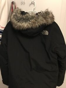 North Face Down Jacket Size Small Great Condition