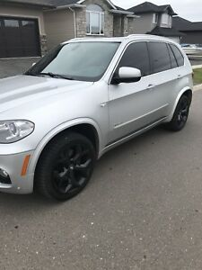 BMW X5 M package xDrive50i