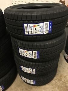 WINTER 205/55R16 & 195/65R15 and MORE!
