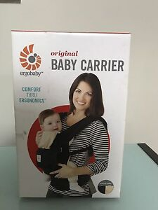 Erogobaby baby carrier Quakers Hill Blacktown Area Preview