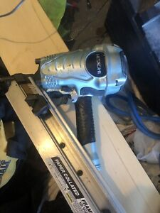 Framing Nailer Buy Or Sell Power Tools In Barrie